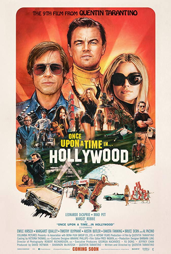 HollywoodPoster