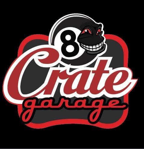 8CrateGarage
