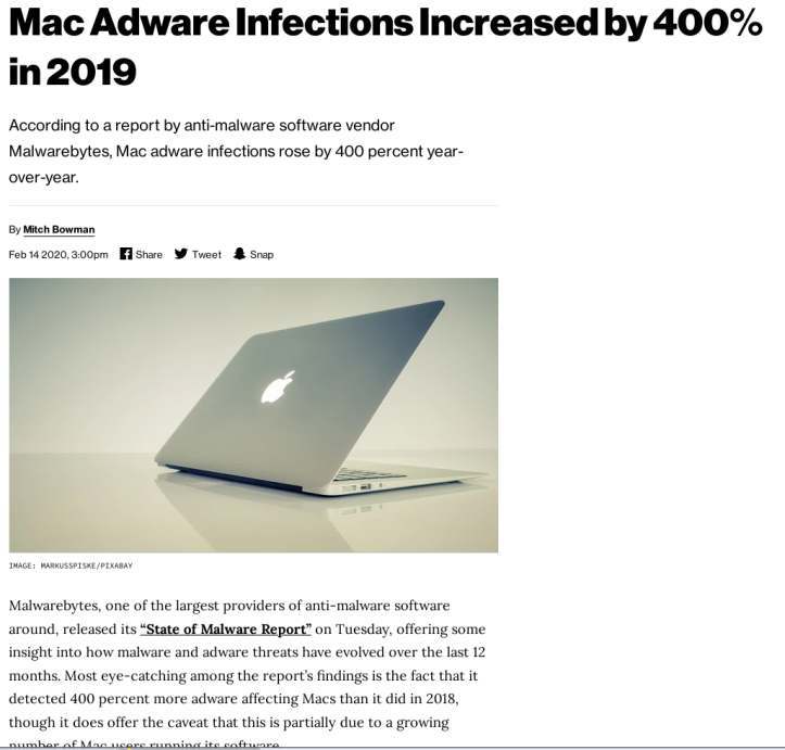 Mac400