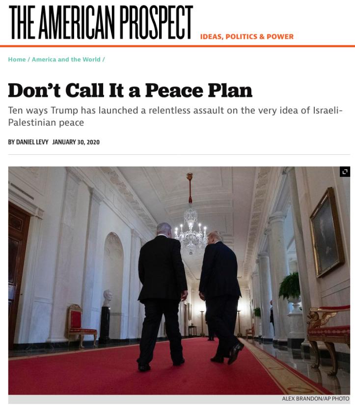 PeacePlan