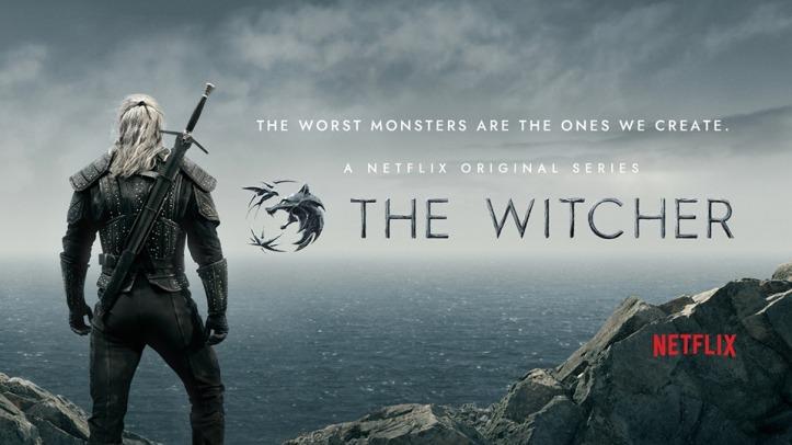 WitcherPoster