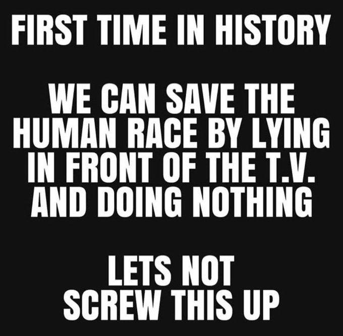 SaveHumanRace