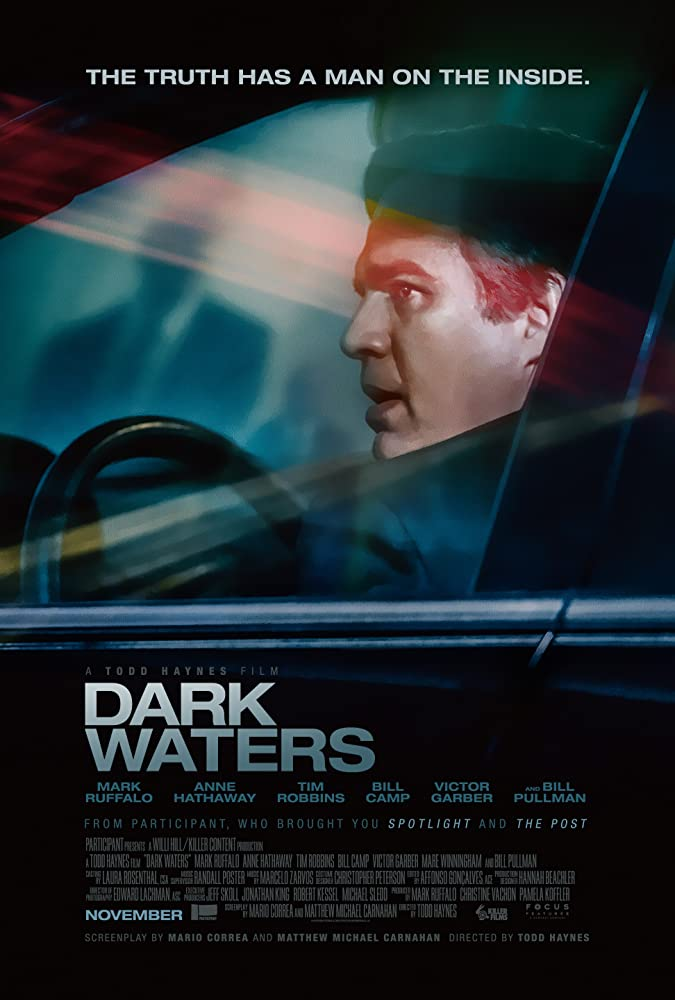 DarkWatersPoster