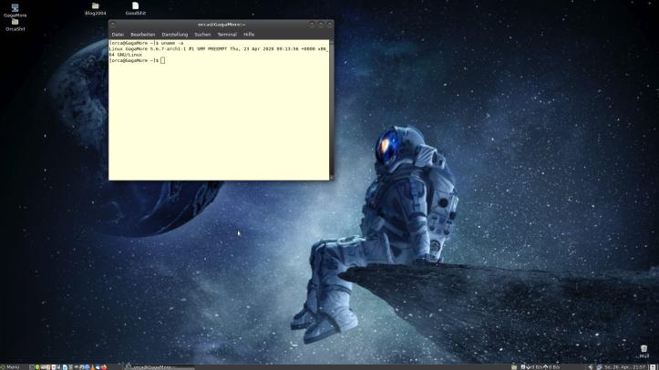 Linux567