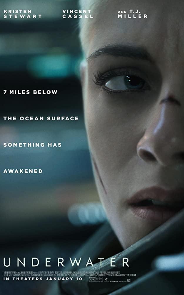 UnderwaterPoster