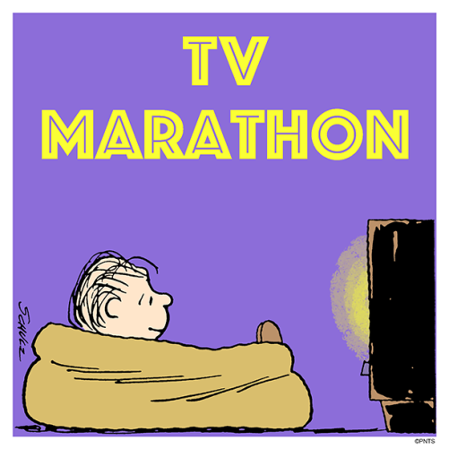 tvmarathon