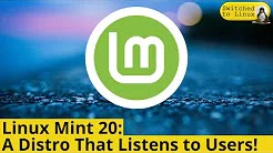 Still waiting for Linux Mint20? No panic, should be released any minute, hour, day now. All I can say for sure is Mint 20 will make its appearance bef