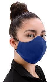 bluemask