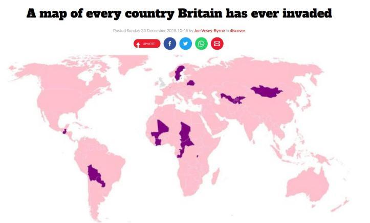 britaininvaded