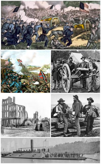 civilwarusacoll