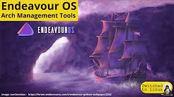 endeavourtools